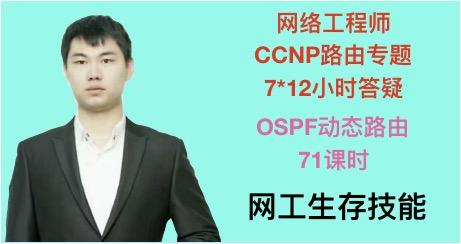 CCNP大牛养成指南-OSPF专题大发棋牌大发棋牌技巧技巧 视频 课程(超详细)