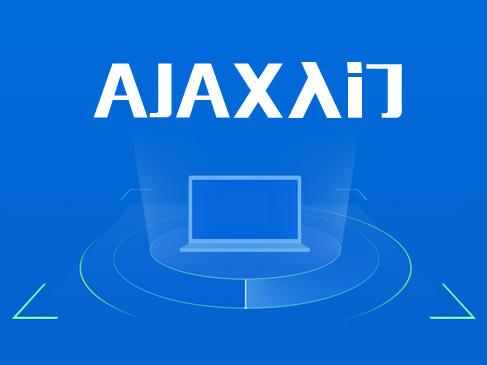 Ajax程序开发经典实例视频教程