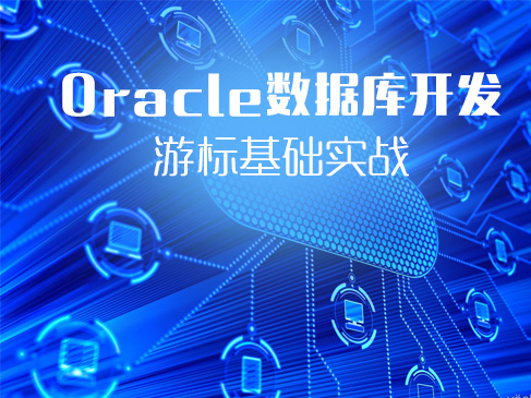 Oracle数据库开发之游标基础实战视频课程
