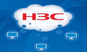 H3C-H3CNE 华三网络工程师  自学视频课程[肖哥]