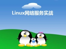 Linux网络服务实战视频课程