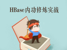 HBase内功修炼实战视频课程
