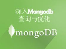 深入MongoDB查询与查询优化视频课程【环尾猫IT】