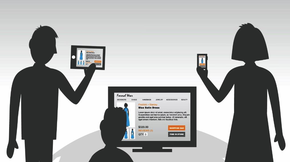阿卡迈如何帮助企业流畅分发业务应用?