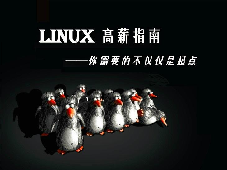 老男孩Linux**运维培训班视频课程
