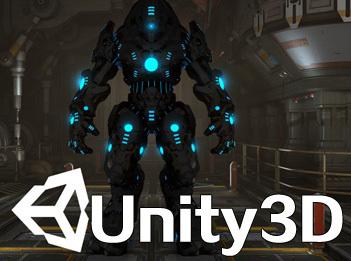Unity3D游戲開發工程師職業學習系列專題