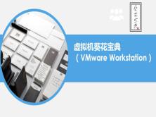 虚拟机葵花宝典(VMware Workstation)