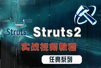 深入剖析Struts2(通配符+ActionContext使用)实战视频教程