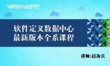 VMware 软件定义数据中心最新版本(vSphere,View,NSX,VSAN)
