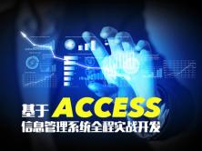 基于ACCESS的信息管理系统《IT公司人事管理系统》全程实战开发