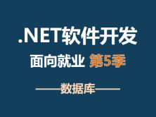 .NET软件开发-SQL Server数据库