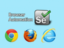 【王顶】Selenium IDE WEB自动化测试入门视频课程(中)