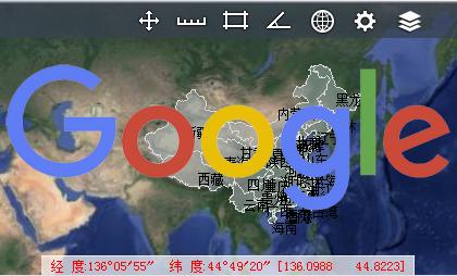 Google地图下载器制作视频课程