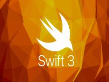 3天学习Swift 3.1视频课程