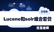 Lucene加solr搜索引擎开发套餐
