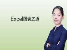 Excel图表之道视频课程