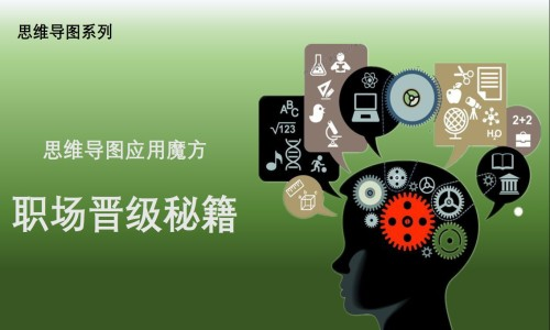【思维导图】系列视频课程之基础篇