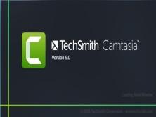 CamtasiaStudio9视频录制及后期编辑方法视频教程