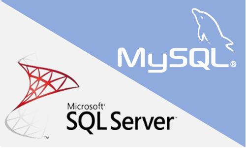 MSSQL+mySQL數據庫專題