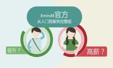 xmind8官方权威指南从入门到案例