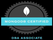 MongoDB Certificate Exam C100DBA考试视频教程
