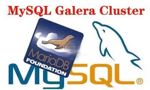 手把手带你搭建MySQL Galera Cluster集群视频课程