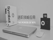 WPS Office之Word文字进阶技能应用视频课程