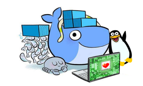 Docker企業應用實戰系列視頻課程【精編新版】