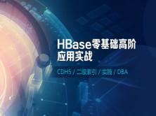 Hbase列式数据库及应用案例