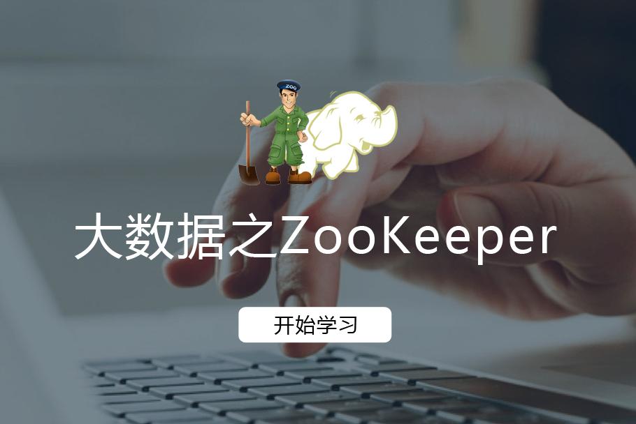 大数据之ZooKeeper与Hadoop视频课程