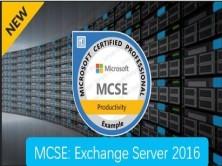 MCSE-Exchange Server 2016视频教程