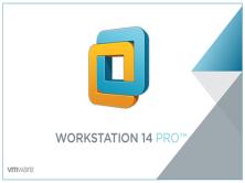 VMware Workstation 14视频教程