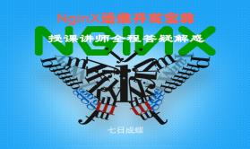 NginX运维开发宝典(第一篇:部署与常用配置)