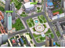 OpenGL-自主高性能三维GIS平台架构与实现视频课程