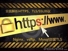 SSL/TLS深度解析——OpenSSL实战部署与网络安全策略视频课程