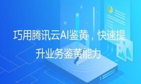 巧用腾讯云AI鉴黄,快速提升业务鉴黄能力视频课程