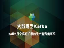 大数据之Kafka视频课程