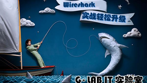 Wireshark入門到精通【基礎、進階、實戰】