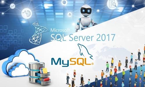 關聯式資料庫設計SQL Server和MySQL資料庫-從零開始親手學習資料庫系統视频课程