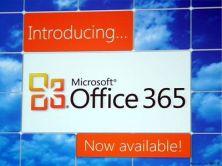 Office 365高級管理視頻課程基礎版