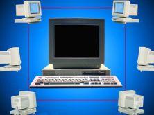 網絡基礎架構視頻課程【MCITP課程 課程代碼70-642】