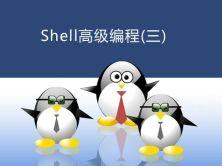 从0开始跟着老男孩学习Shell高级编程视频课程[第三部分]