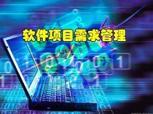 軟件項目需求管理視頻課程(課程后續更新)