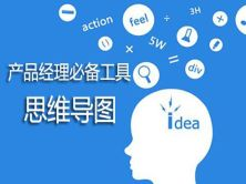 【產品經理】如何繪制思維導圖 視頻課程(Processon+XMind)