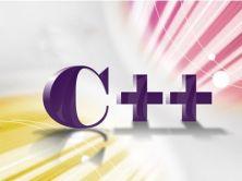 C++一見鐘情-零基礎入門視頻課程