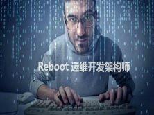 Reboot运维开发架构师(设计、架构、研发大型运维自动化系统)实战视频课程(下)