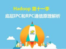 Hadoop第十一季-Hadoop底层IPC和RPC通信原理解析视频课程