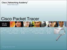 使用Packet Tracer快速搭建实验拓扑视频课程