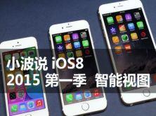swift-小波说iOS8 2015 第一季 智能视图