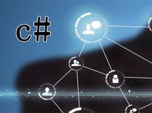 C#語言知識系統學習視頻課程